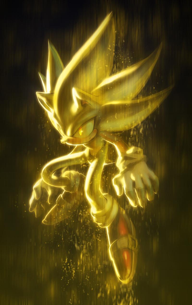 Silver The Hedgehog Knight