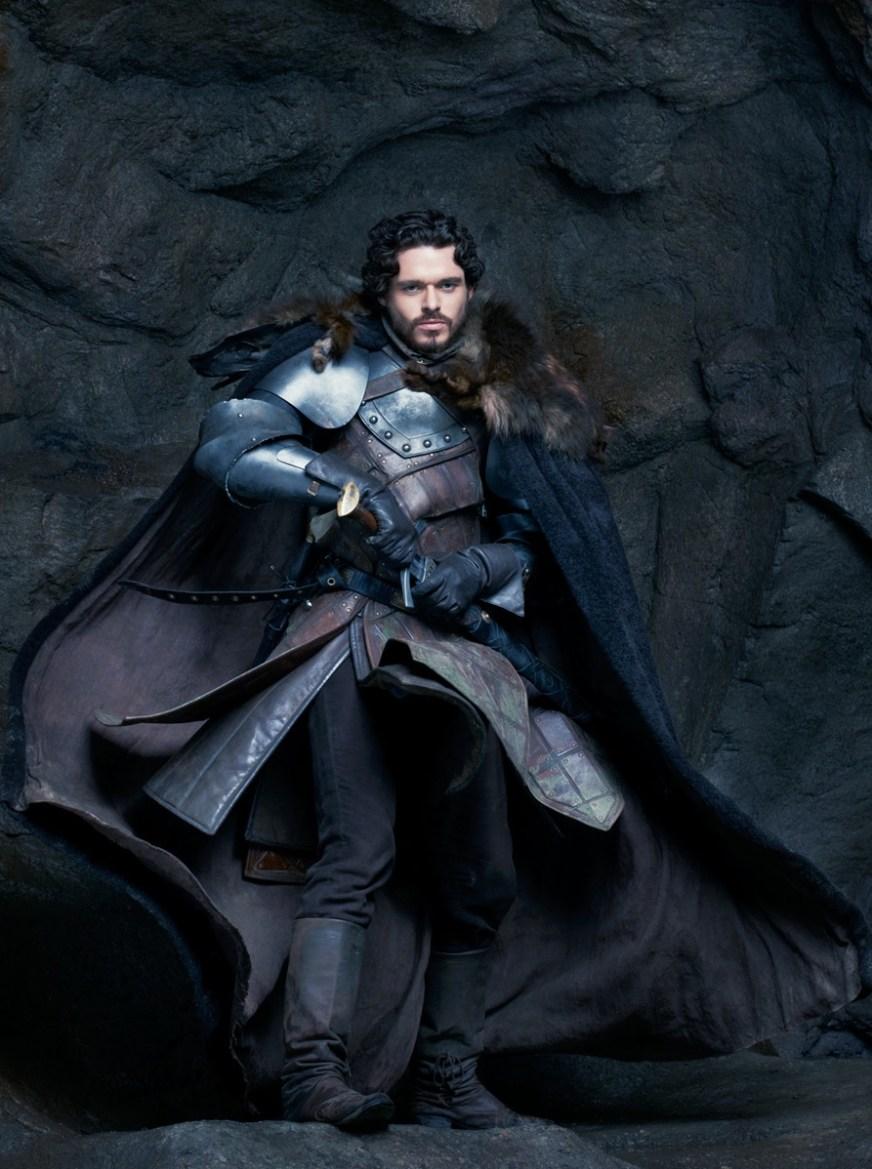 Robb Stark - Game of Thrones Photo (34004671) - Fanpop