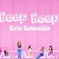 [Lyrics] Girl's Generation (SNSD) - Beep Beep