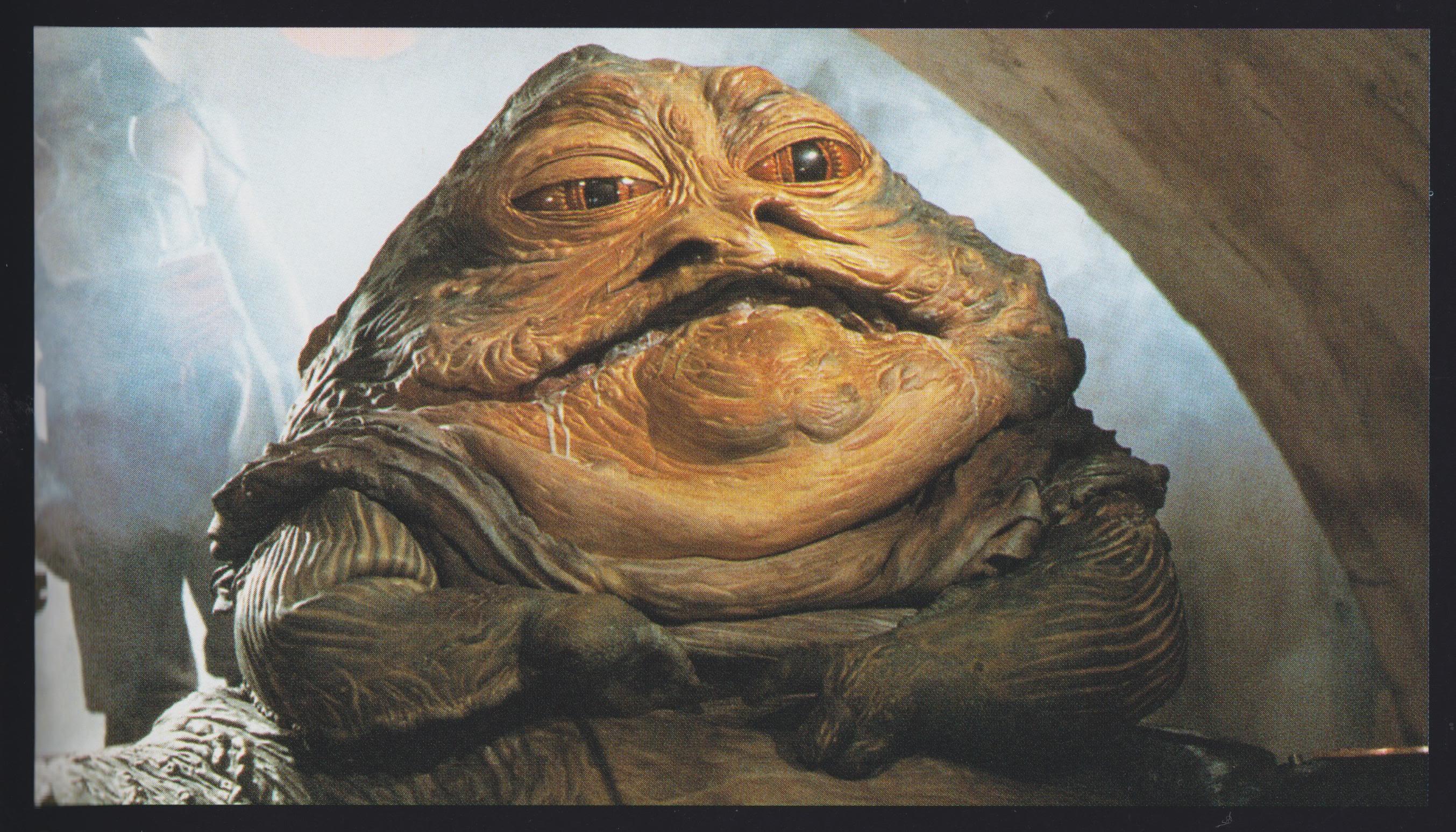 Any Mayones Jabba Love Around