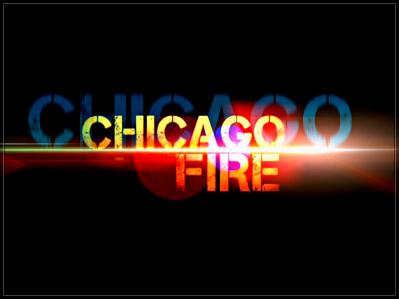 Chicago Fire ☆ - Chicago Fire (2012 TV Series) Wallpaper (34534296 ...