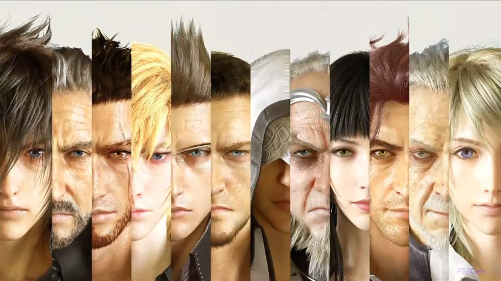 Final Fantasy XV: Worth the Wait?