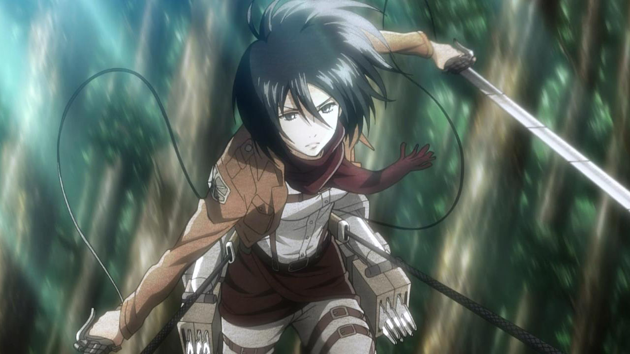 Lessons From Attack On Titan: How To Write A Shonen Series