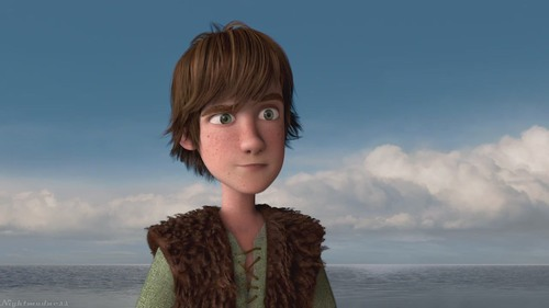 Image result for how to train your dragon hiccup