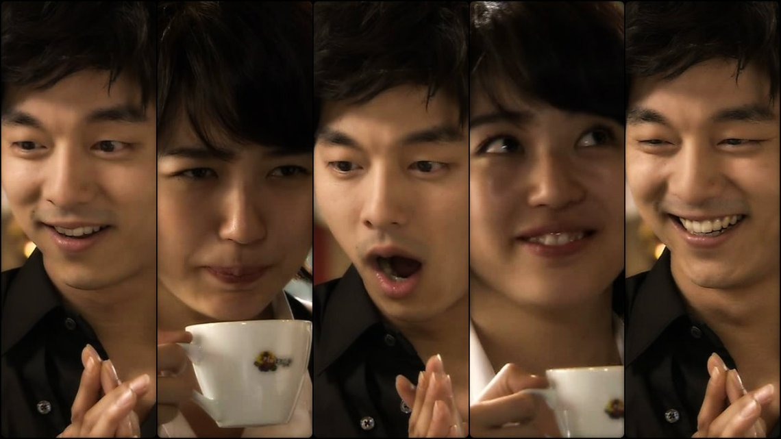 Image Result For Coffee Prince Kiss Coffee Prince Korean Dramas Wallpaper Fanpop