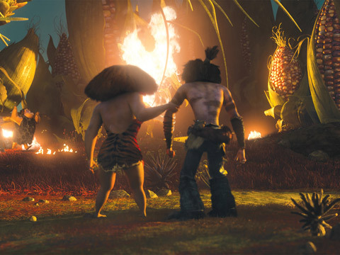 from the croods eep porn