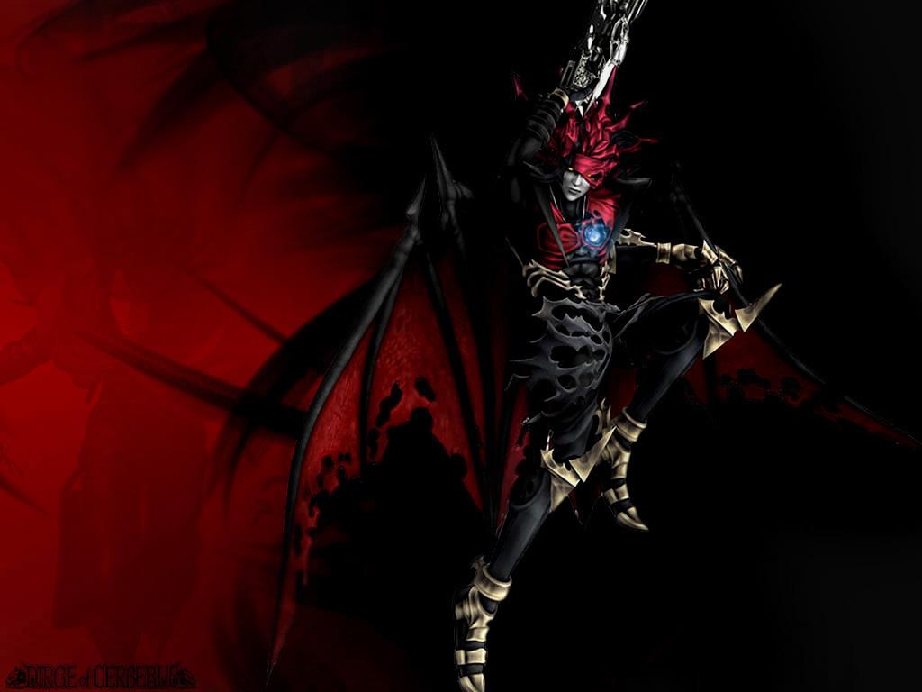 final fantasy: dirge of cerberus images vincent valentine hd