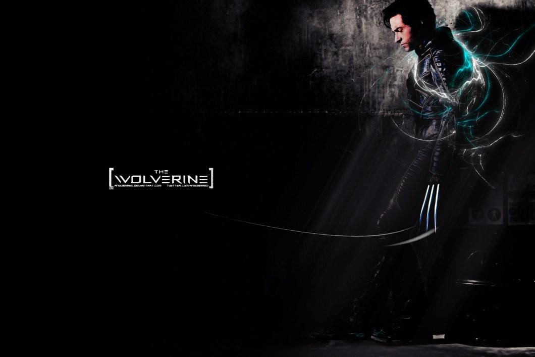 Wolverine Hd Wallpaper Black Walljdi Org