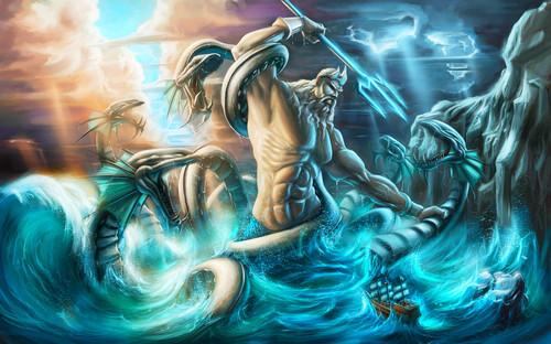 Medusa Wall Art