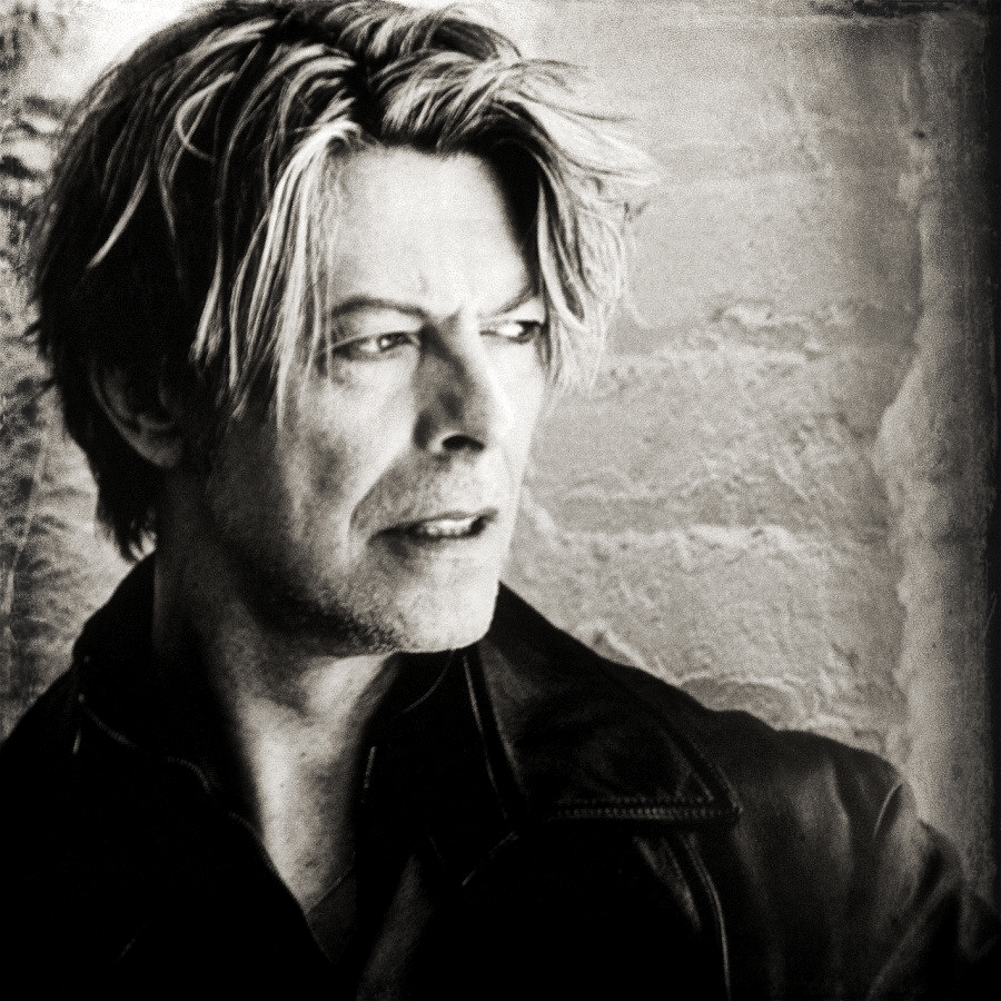 David Bowie 00s - David Bowie Photo (37030347) - Fanpop
