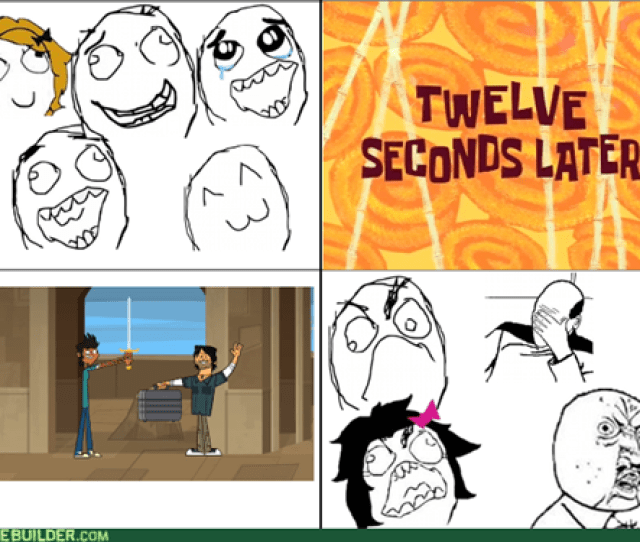 Total Drama Island Wallpaper Possibly With Anime Titled Tdas Finale Rage In Canada