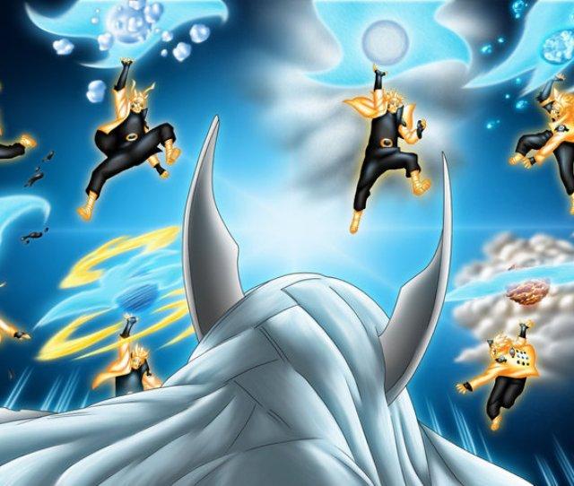 Uzumaki Naruto Shippuuden Images Naruto V S Kaguya Senpou Chou Bijuu Rasenshuriken Hd Wallpaper And Background Photos