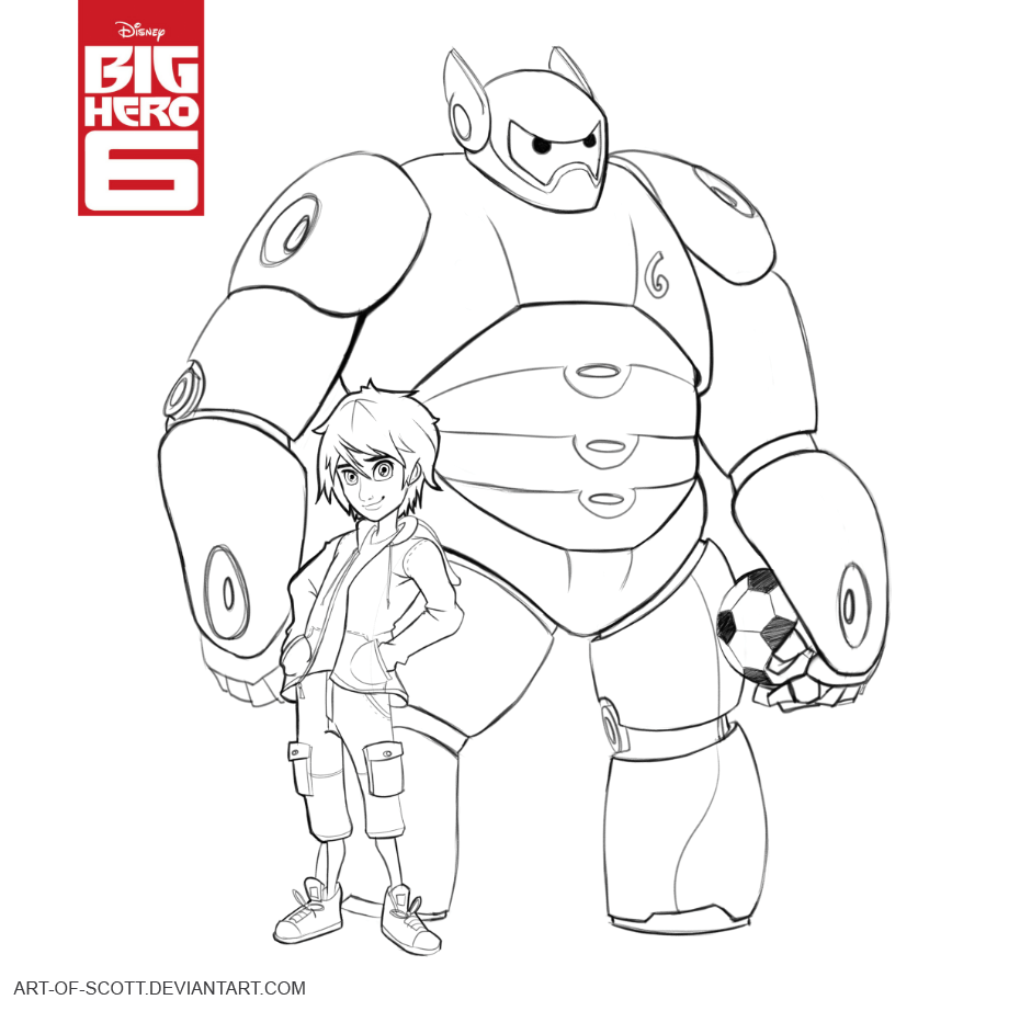big hero 6 images hiro and baymax hd wallpaper and background photos