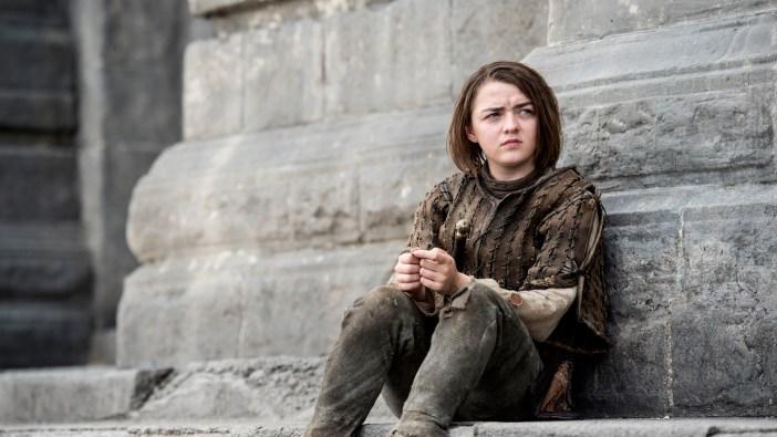 Séries télé, Aria Stark