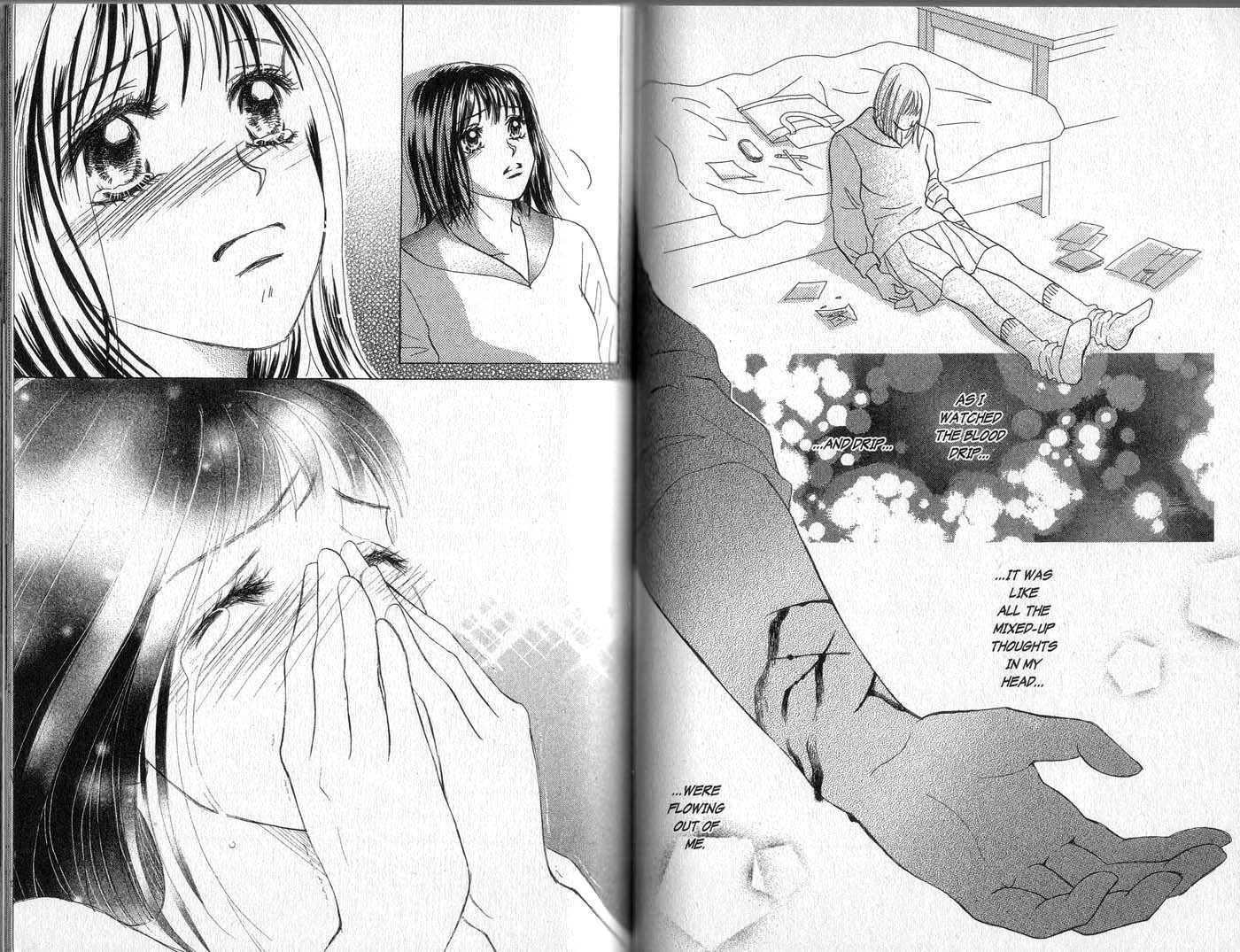 Image result for LIFE manga
