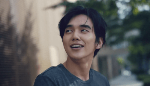 Image result for yoo seung ho 2015