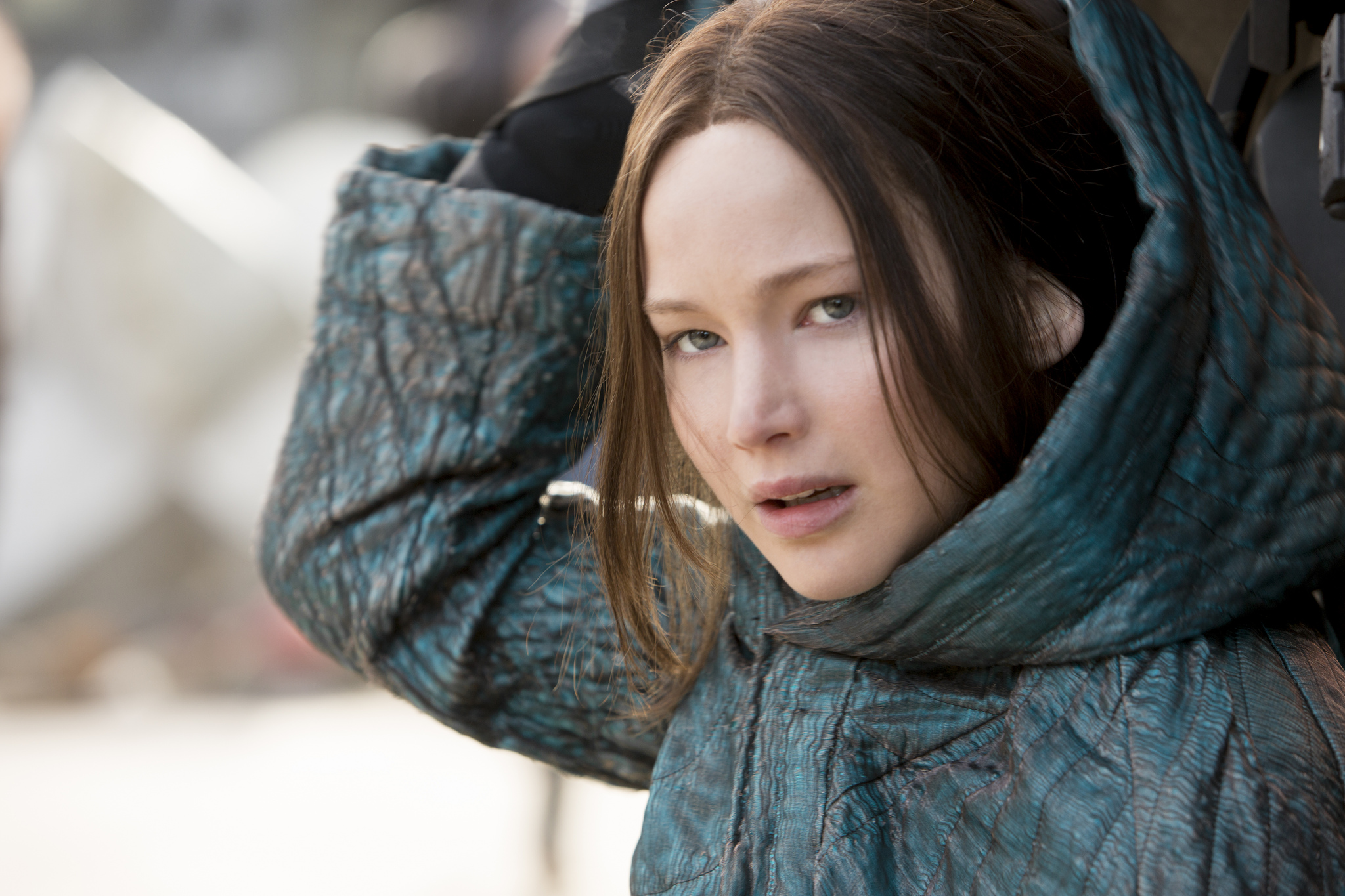 Mockingjay Pt 2 Still