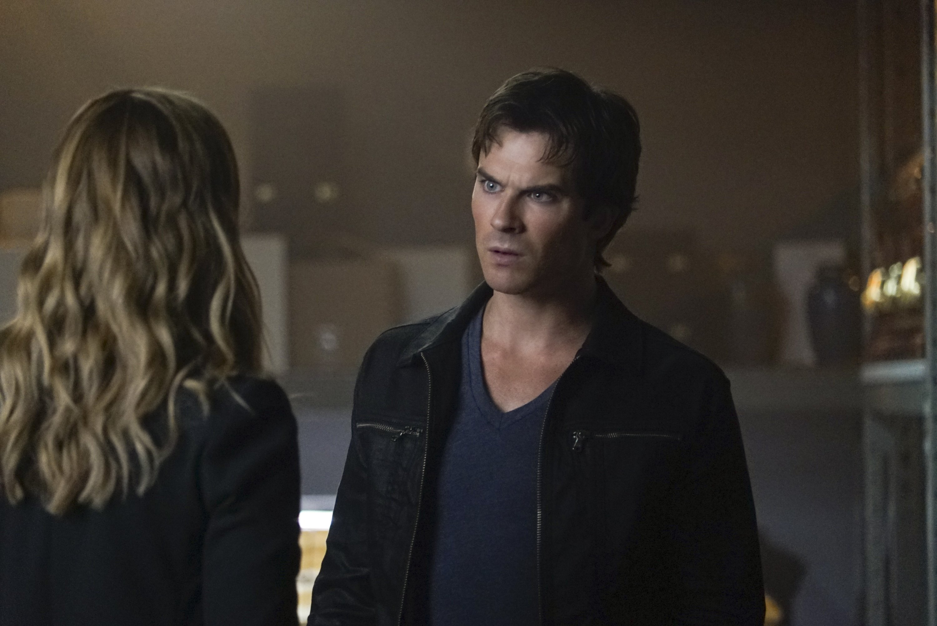 The Vampire Diaries Live Through This 7x05 Promotional Picture