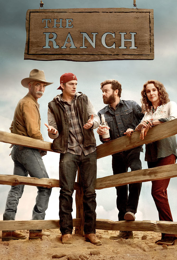 Image result for The Ranch