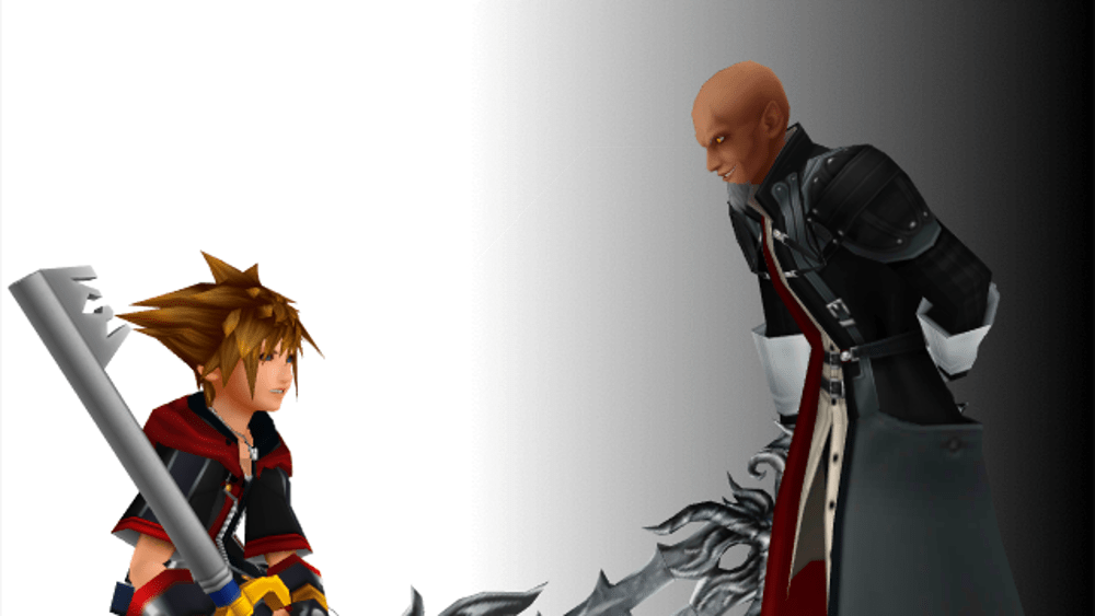 Image result for kingdom hearts 3 master xehanort