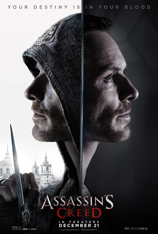 Image result for assassin's creed poster