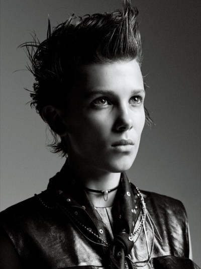 Millie Bobby Brown images Interview Magazine ~ 2016 HD ...