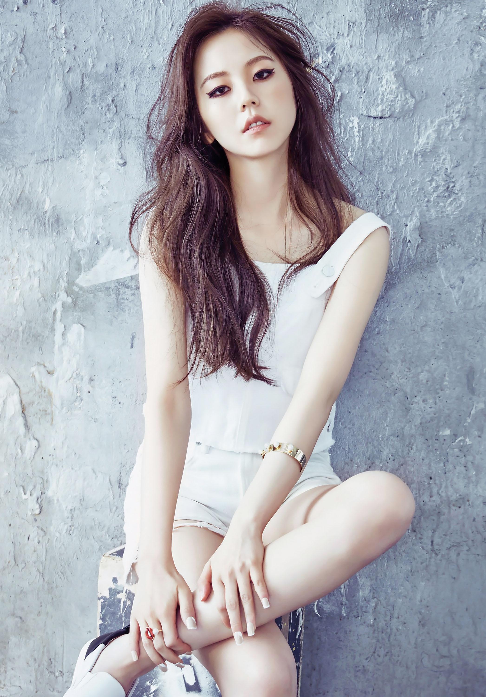 Image result for Sohee korea