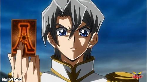 Aster Gx Oh Phoenix Gi Yu Vs Yuki Jaden