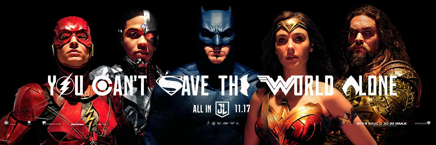 Image result for justice league poster