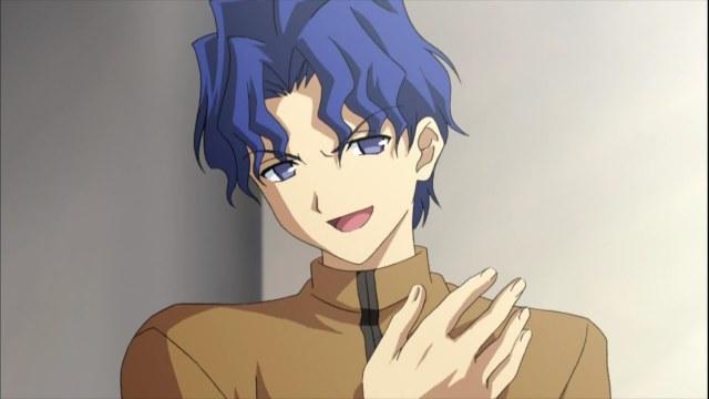 Hasil gambar untuk Shinji matou