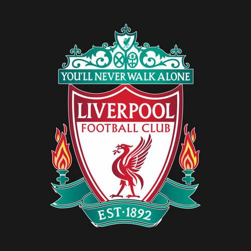 Liverpool Logo - Wallpaper Liverpool FC, Football club ...