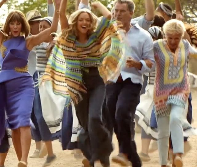 Mamma Mia Here We Go Again Images Mamma Mia Here We Go Again Wallpaper And Background Photos