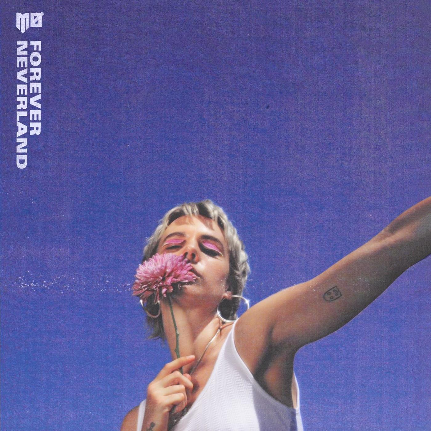 """Résultat de recherche d'images pour """"forever neverland album cover"""""""