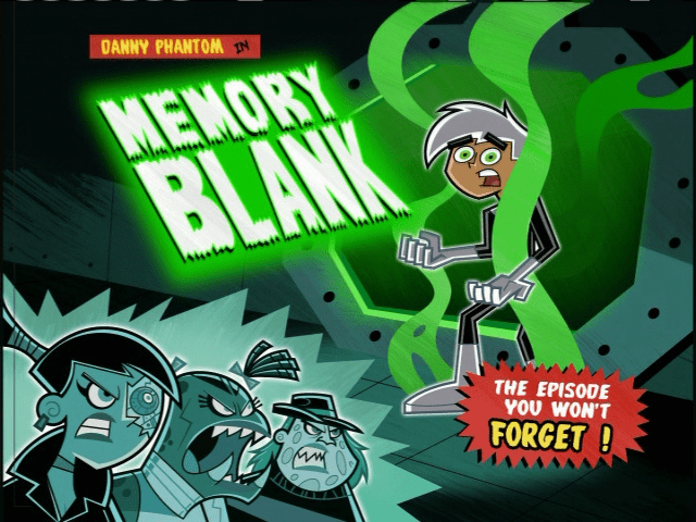 Favorite Danny Phantom Episode Of Season 1 And Season 2