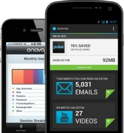 Onavo Android app