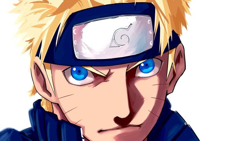 Naruto Wallpaper 4K