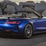 2020 Mercedes Amg Gt R Roadster Hd Wallpaper Background Image 1920x1080 Id 1072099 Wallpaper Abyss