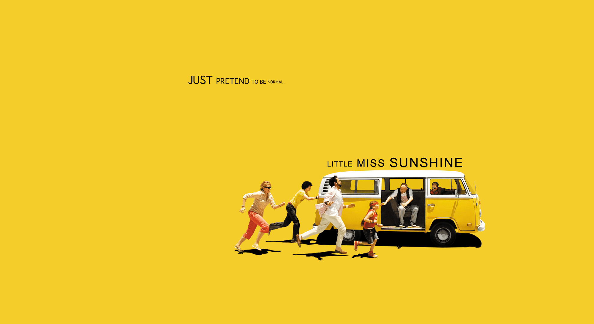 15 Little Miss Sunshine Hd Wallpapers Background Images