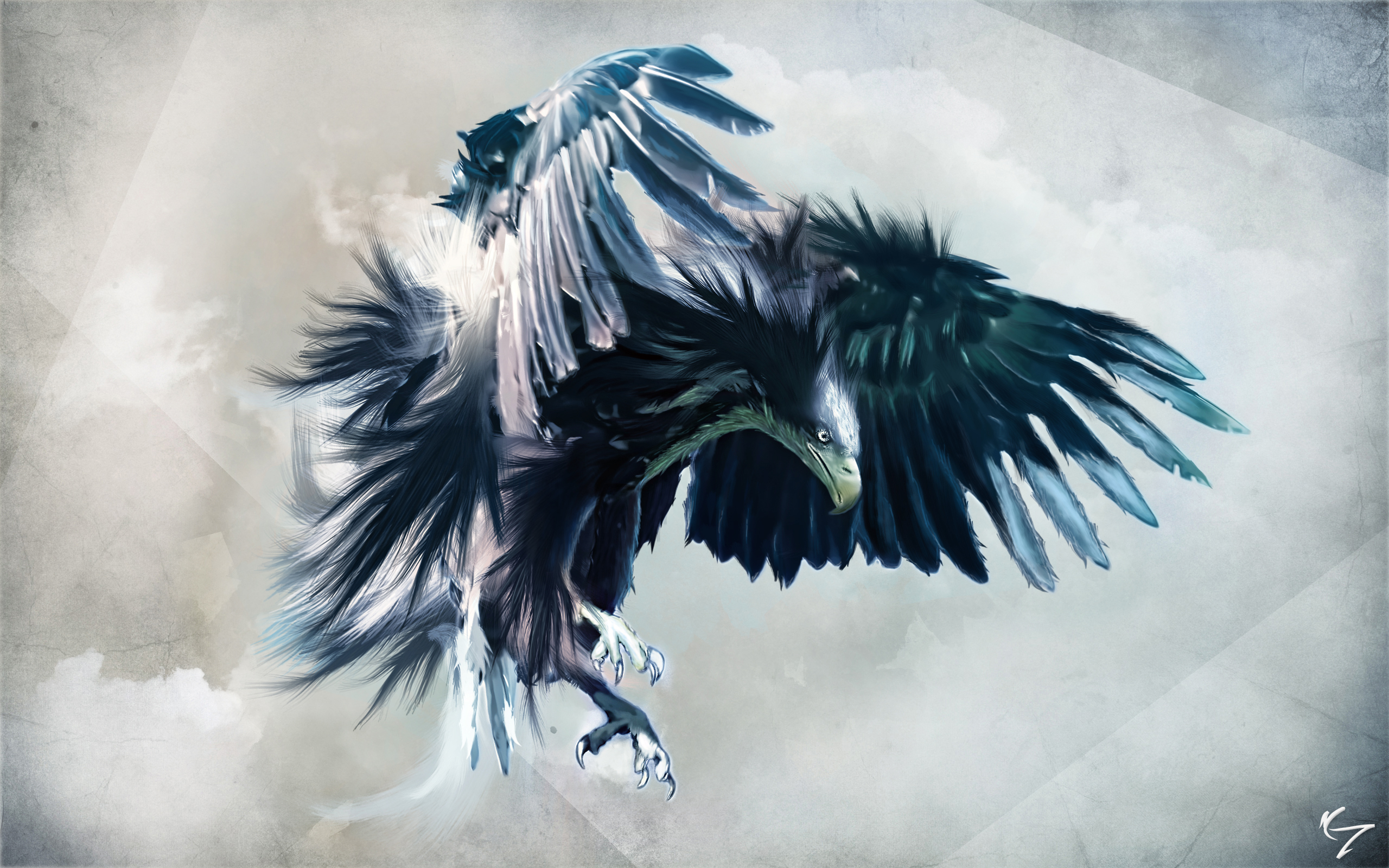 317 Eagle HD Wallpapers | Backgrounds - Wallpaper Abyss