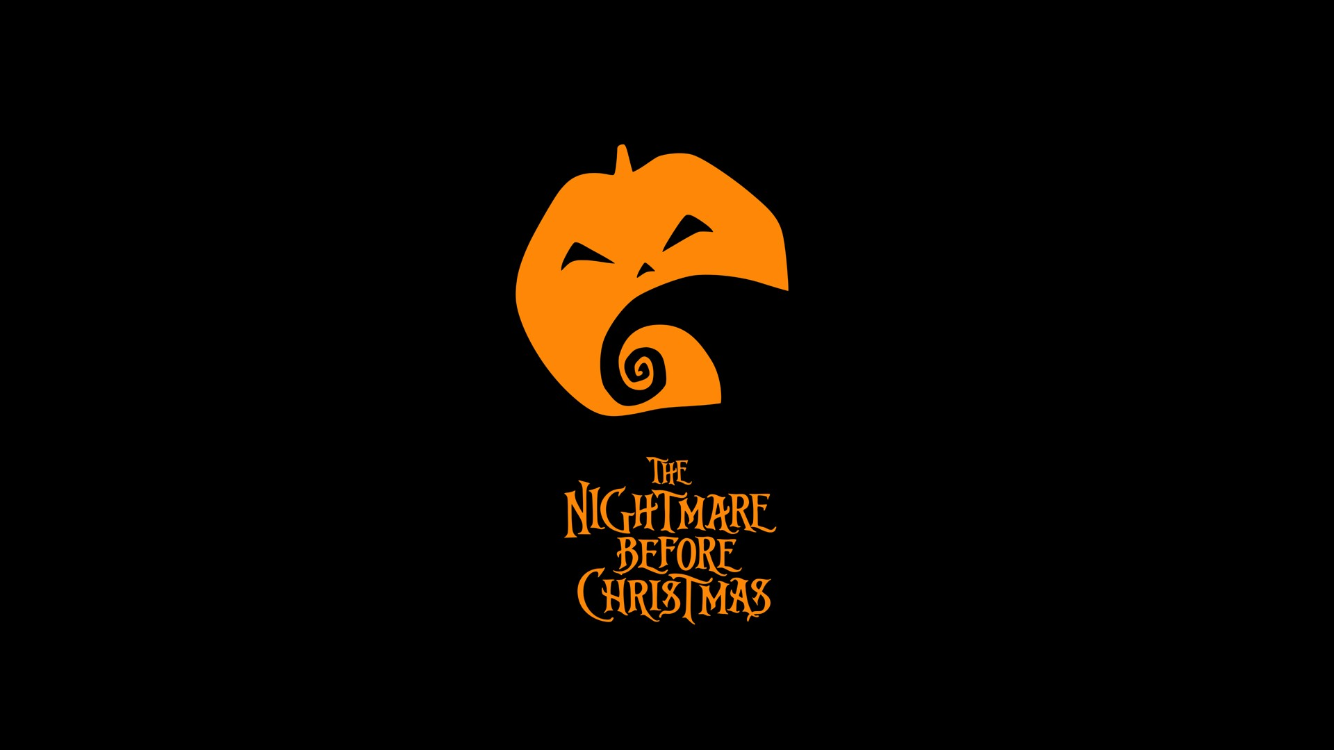 The Nightmare Before Christmas Full HD Wallpaper And