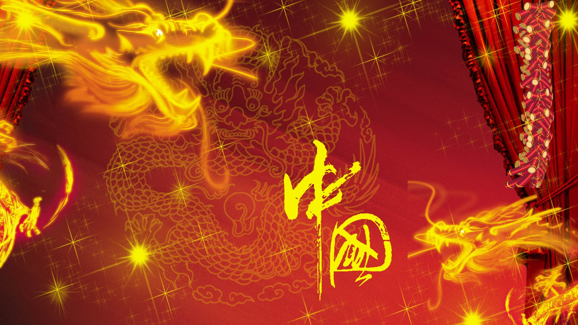 chinese dragon full hd wallpaper and background | 1920x1080 | id