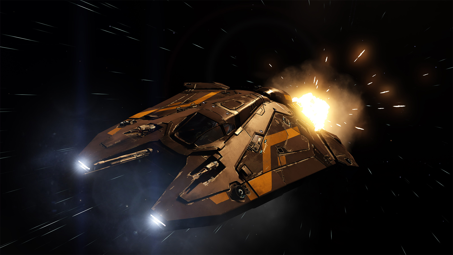 Elite Dangerous Full HD Wallpaper And Background Image