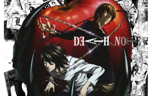 Death note - Le film étoffe son casting