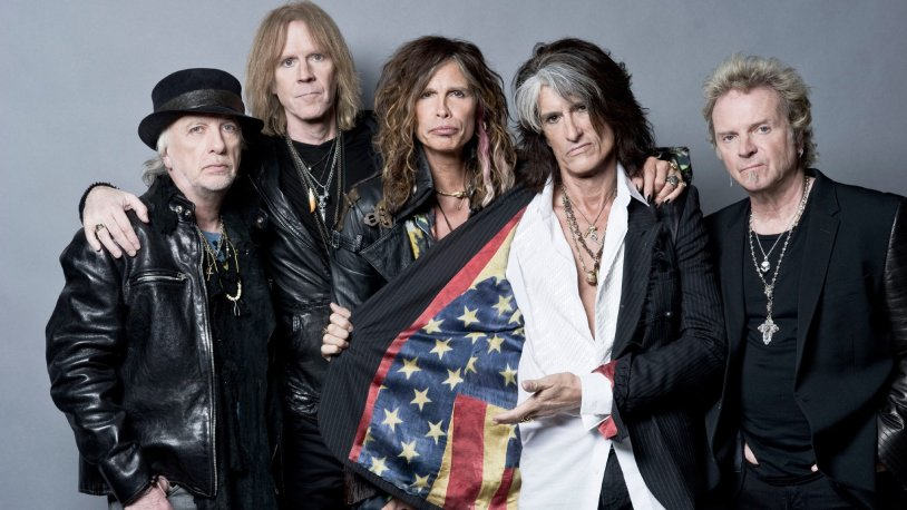 Image result for Aerosmith HD