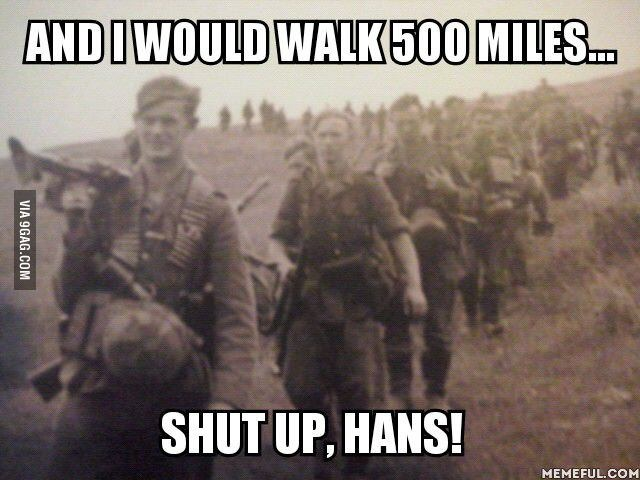 East German Soldier Hans Conrad Schumann 19 Was The First To