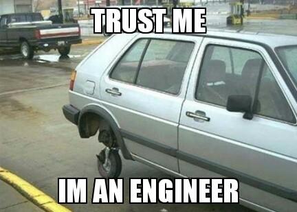Volk Wagon Volkswagen Golf Meme