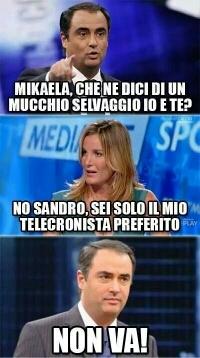 Non Va Ma Di Pochissimo Cit Meme By Simone42 Memedroid