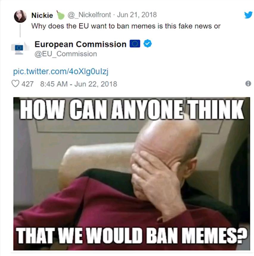 The Best European Union Memes Memedroid