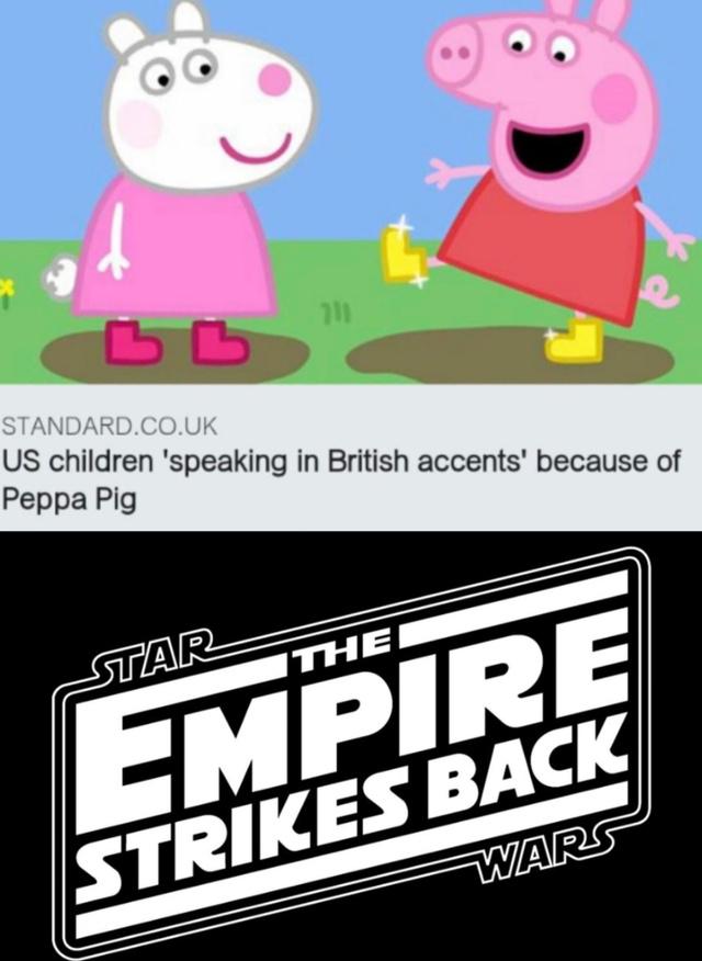 The Best Peppa Pig Memes Memedroid