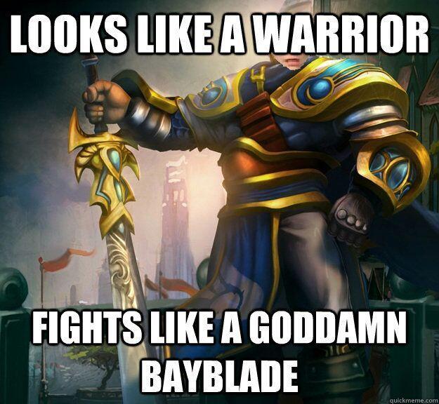 The Best Garen Memes Memedroid